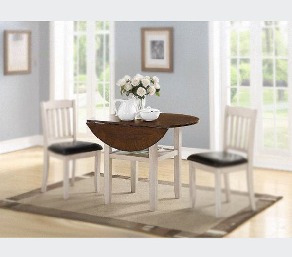 Orson Drop Leaf Table | Small Space Plus