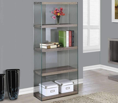 Hyde Bookcase | Small Space Plus