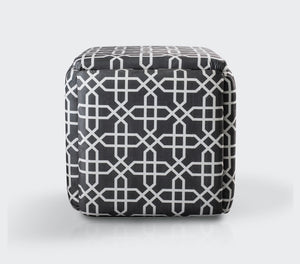 S-Cube 5 in 1 Nesting Ottoman | Small Space Plus