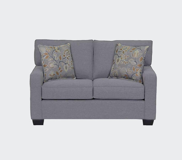 "Wilde 60"" Loveseat 