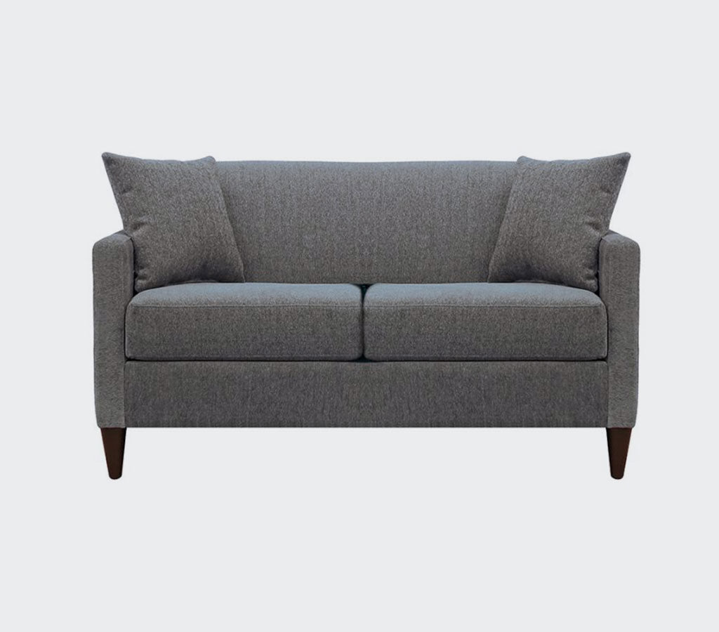 Havana 52 Quot Loveseat Single Sofabed Small Space Plus