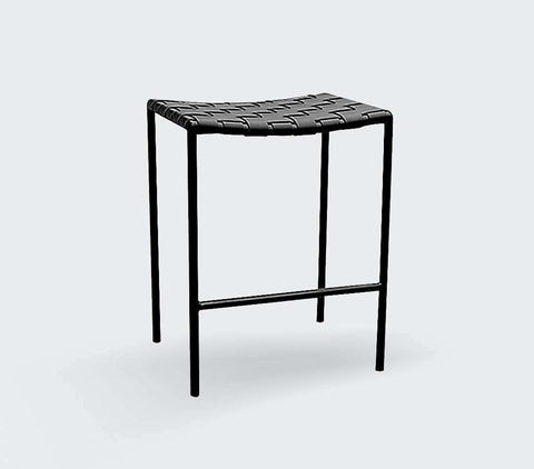 Soho Backless Counter + Bar Stool