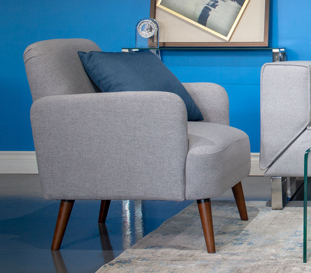 Sophie 24 Quot Accent Chair Small Space Plus