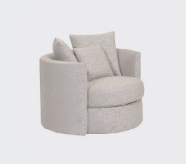 Beau Swivel Nest Chair