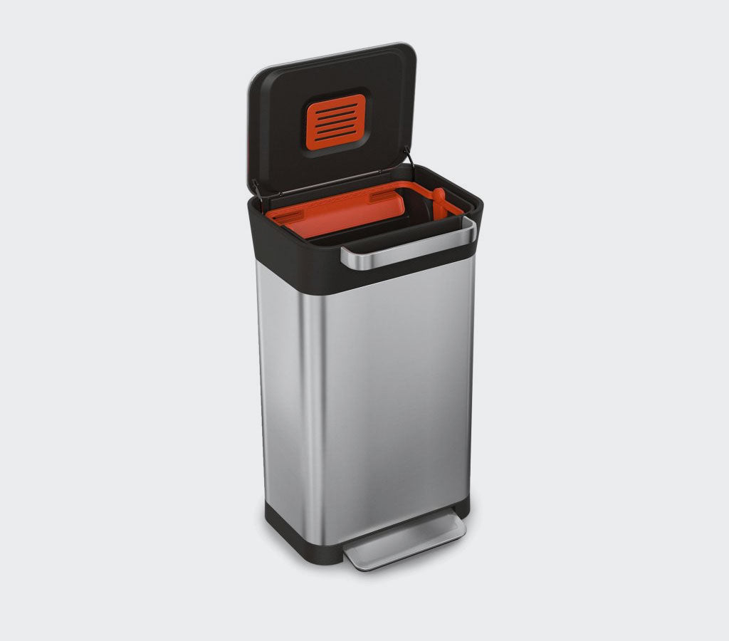 TITAN Waste / Recycling Compactor | Small Space Plus