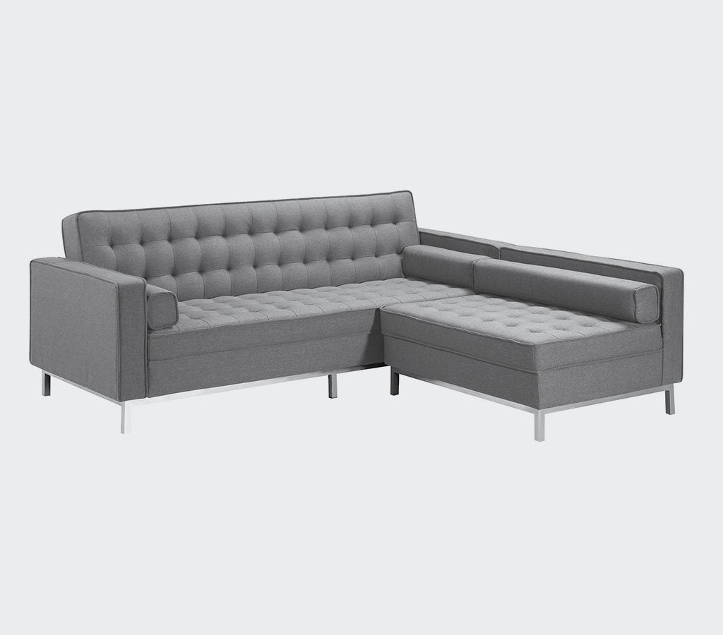 "Valencia 84"" Sectional Sleeper 