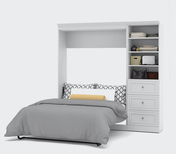 Versaille Vertical Wall Bed Kit