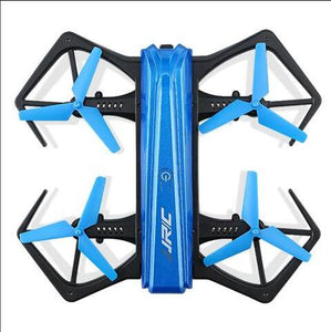 Miniature Foldable RC Selfie Drone