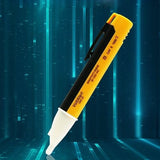 Non-contact electronic digital display pencil
