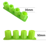 Ice Cube Tray Mold Makes Shot Glasses Ice Mould Novelty Gifts Ice Tray Summer Drinking Tool Ice Shot Glass