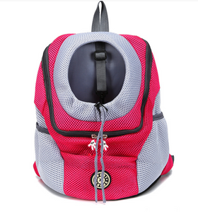Pet bag shoulder bag Manufacturer wholesale new out portable chest backpack cat and dog supplies a generation