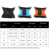 Power Hot Body Shaper