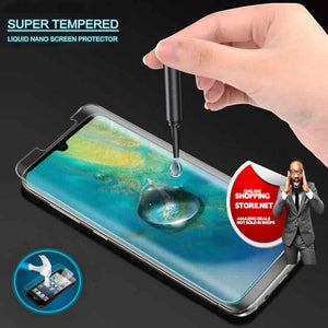Liquid Anti-Scratch Phone Screen Protector