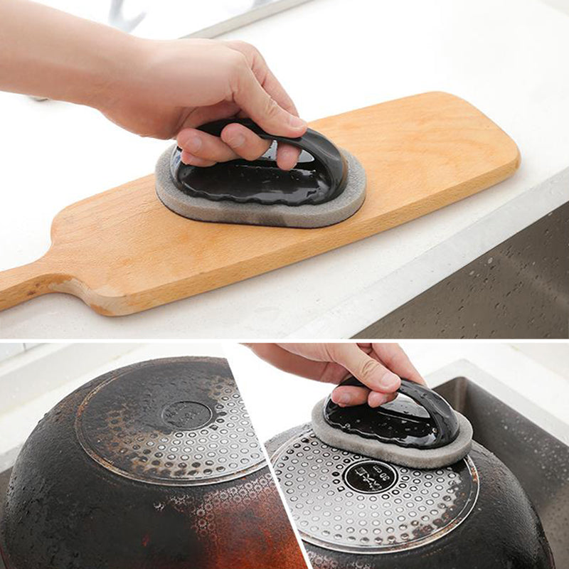 Amazing Chopping Board Knives Pots & Pans Reviver