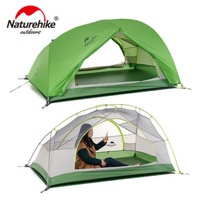 Naturehike Star River Ultralight 2 Person 4 Season Tent