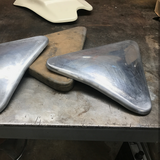 Barnstorm FXR Style Side Covers