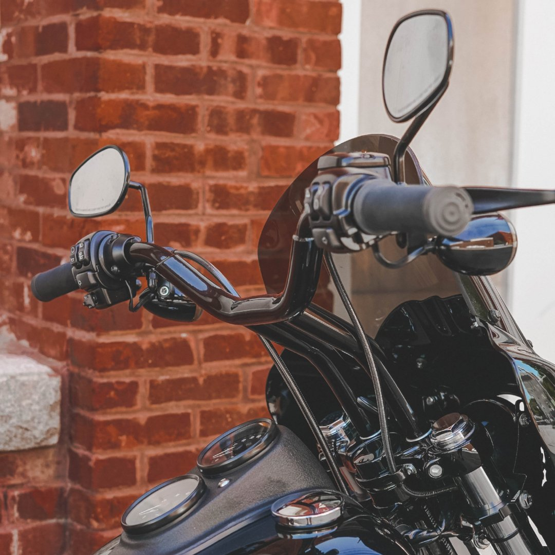 Lowbrow Customs Rogue Fender Kit – Barnstorm