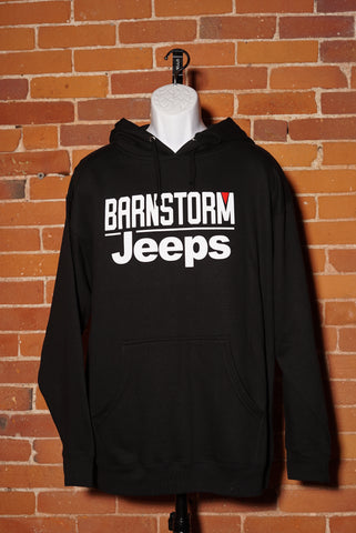 Jeeps Pullover Hoodie