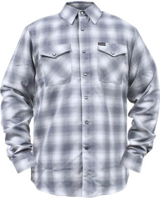 Dixxon Summit Flannel