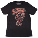 Bagger Wheelie T-Shirt