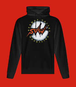 SVW Classic Logo Pullover Hoodie