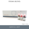 Areola Set | Mandy Sauler x Perma Blend | 15ml