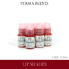 Lip Shades | Perma Blend | 15ml