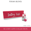 Sultry Lip Set | Perma Blend | 15ml