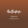 Autumn Pigment (1/2oz)