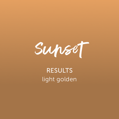 Sunset Pigment (15ml)