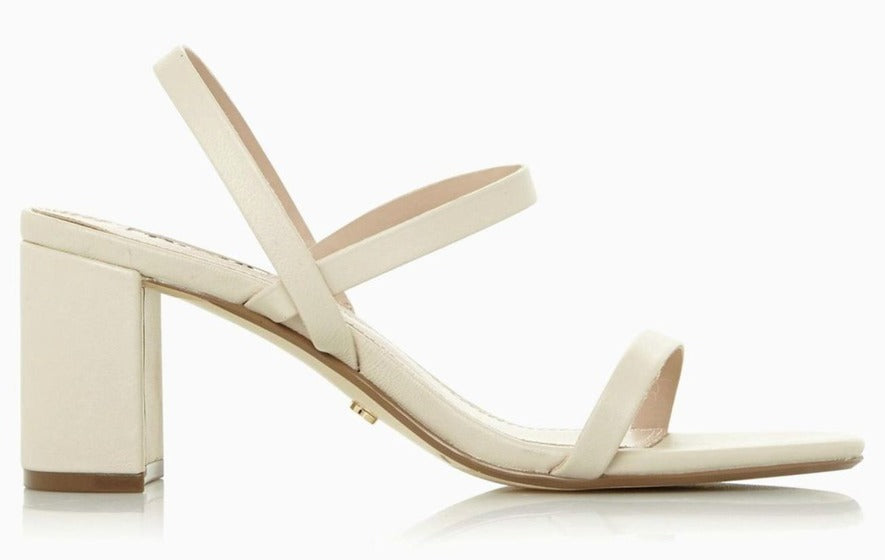 Fashion: Seven stunning high heels to help you rediscover the joy of dressing up