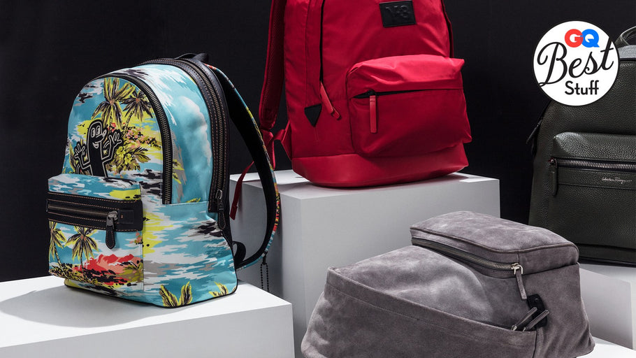 The Best Backpacks for Work Will Make You Feel Like a Boss