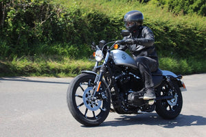 Harley-Davidson Iron 883 review: Head for the sunset