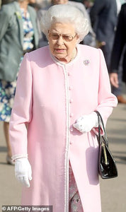 Queen of recycling! How the monarch has been re-wearing her favourite accessories