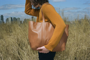 Mansur Gavriel Is Finally Making Bags for Guys