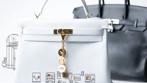 Most expensive Hermès bags