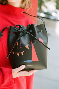 Mansur Gavriel Is Teaming Up With the Calder Foundation to Release Four Whimsical Bags Inspired by the Creator of the Mobile