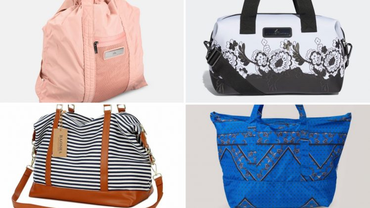 The Best Compact Travel Bags For Women