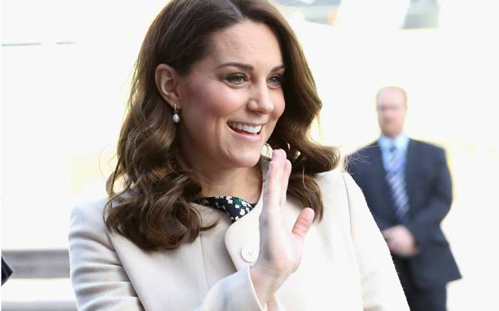 Kate Middleton Gives Birth: 5 Shoes for the New Royal Baby Boy