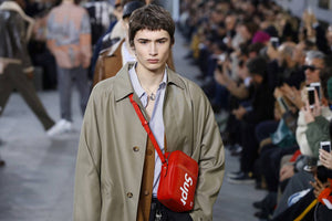 There's never been a better time for men's bags