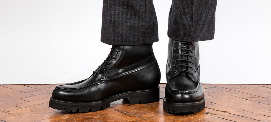 The Best Winter Boots For Men 2019