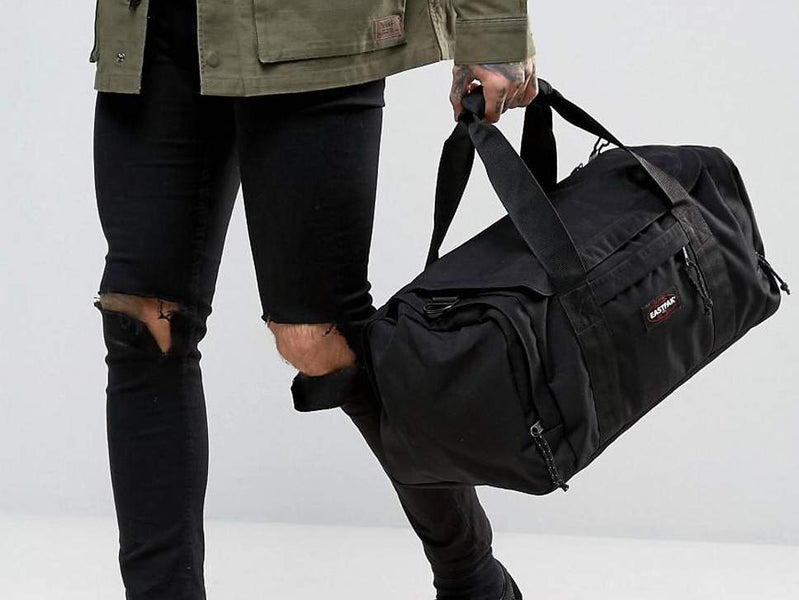 8 best men's overnight bags