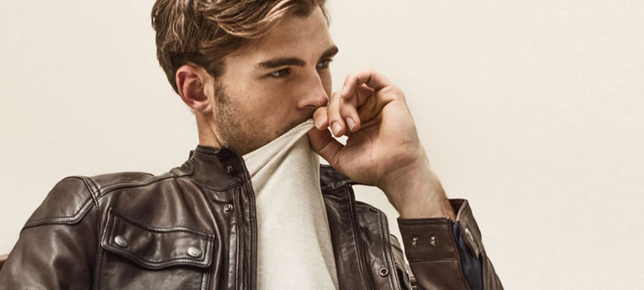 The Best Leather Jackets Guide You'll Ever Read