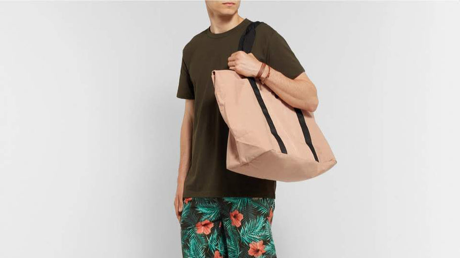 Best beach bags 2018: keep all your essentials stowed away and sand-free