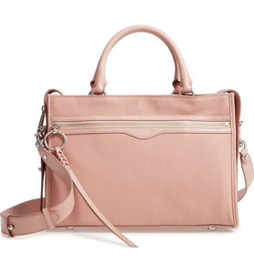 The Best Day-to-Night Bags for Fall