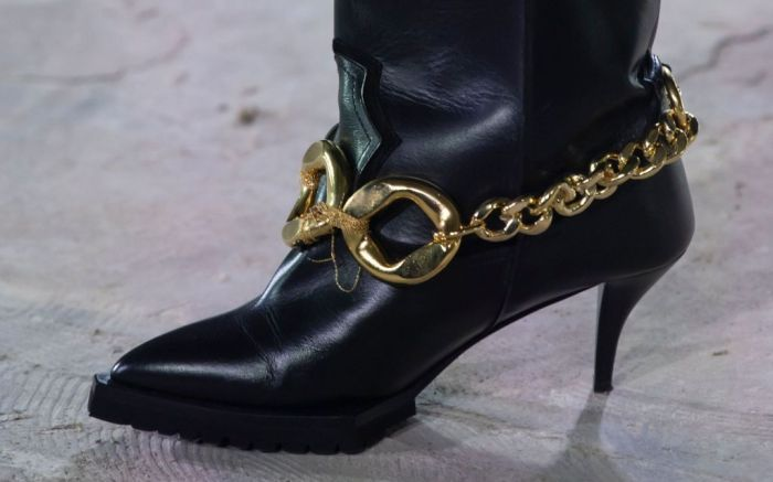 The Top 10 Shoes of Paris Fashion Week Fall 2020