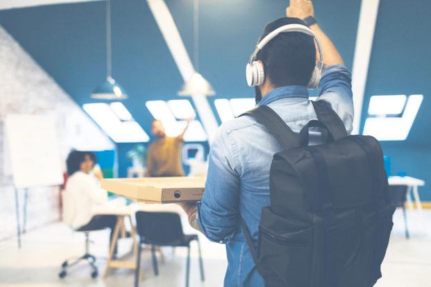 Switch to smart backpacks for the next trip out of town