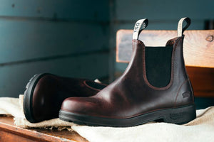 Blundstone Is Celebrating 150 Years with A New Boot