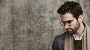 Mens autumn style: How to get your wardrobe ready for Autumn and Winter