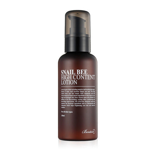 Snail Bee High Content Lotion 120ml/4.05 fl. oz., Lotion, [product_vendor, ]- Atria Skin